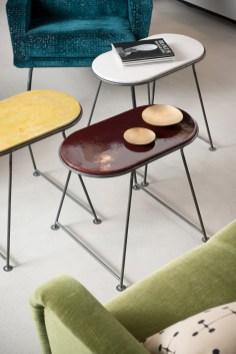 Nathalie rives/ Table Capsule