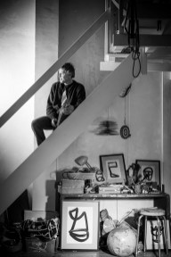 Vincent Rohard/ Artiste peintre