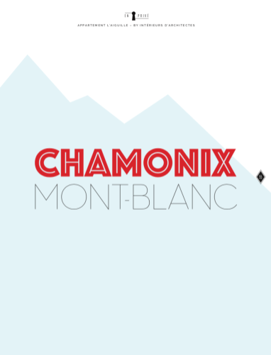 Triplex Chamonix / Agence By