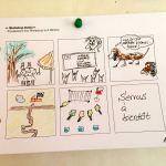 Workshop-Comic von A-Nett