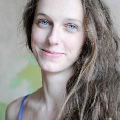 portrait Sabine Zimmer