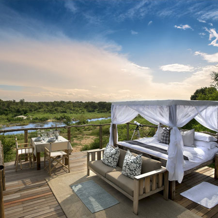 Sabi Sands-Luxury