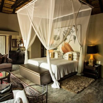 Chitwa Chitwa Game Lodge Bed Accommodation