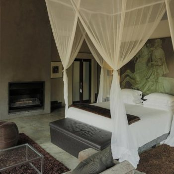 Chitwa Chitwa Game Lodge Double Bed Accommodation
