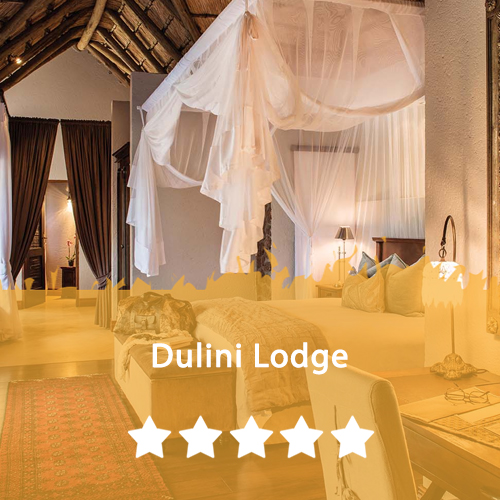Dulini Lodge Featured Image