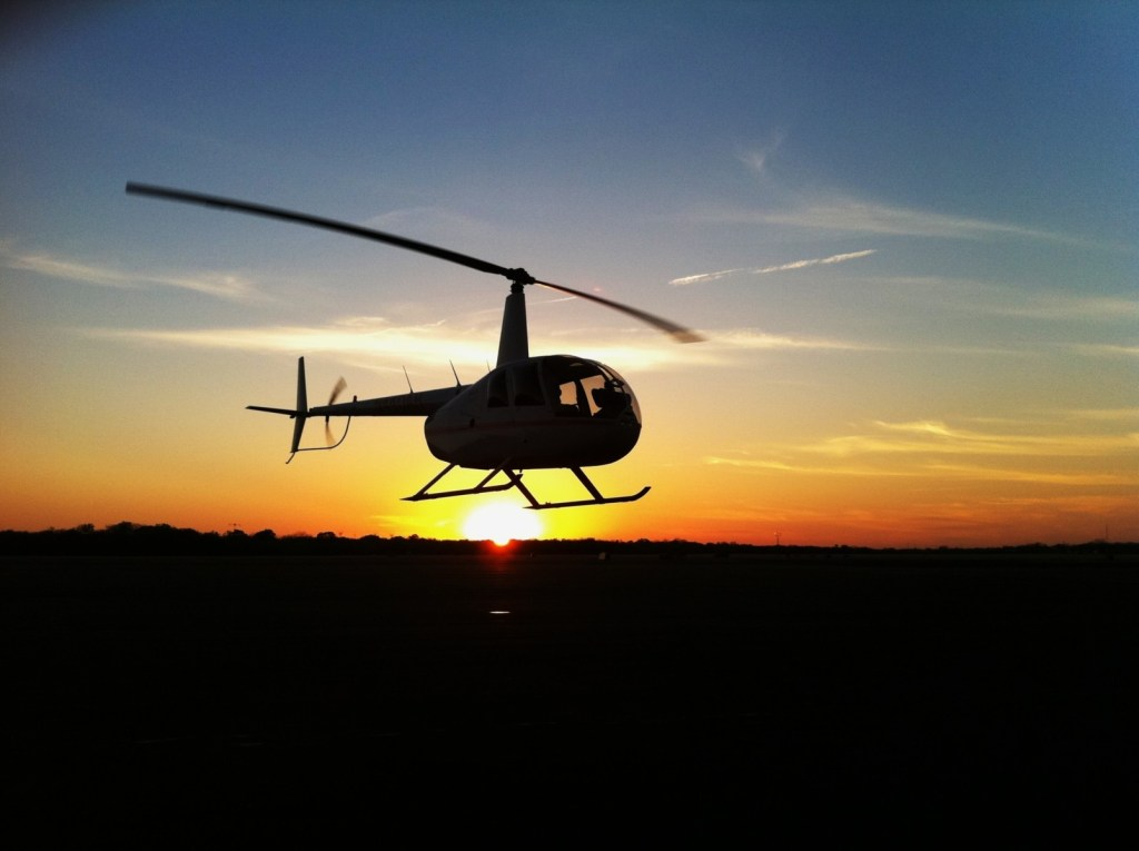 Exeter River Lodge Heli-Tours