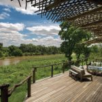 Lion Sands Game Reserve Narina Lodge Main Lounge