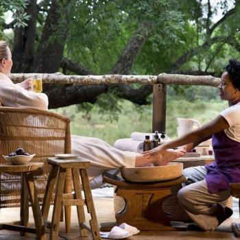 Narina Lodge Accommodation Activities Spa