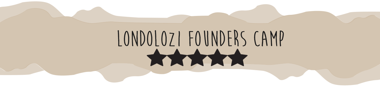 Londolozi Founders Camp Header