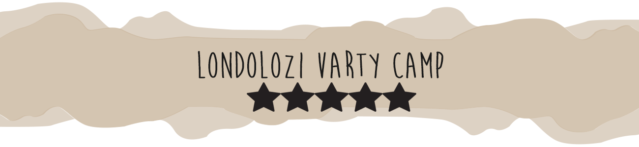 Londolozi Varty Camp Header