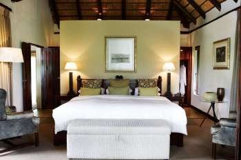 Londolozi Varty Camp Superior Room