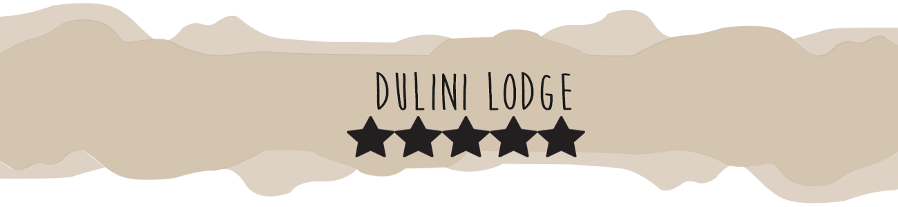 Dulini Lodge Header