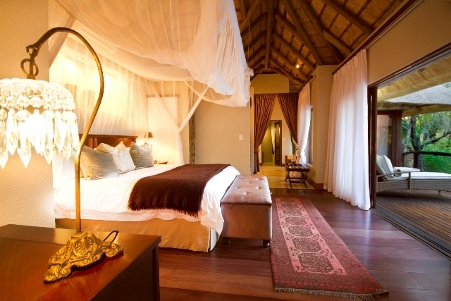 Dulini Lodge Suite