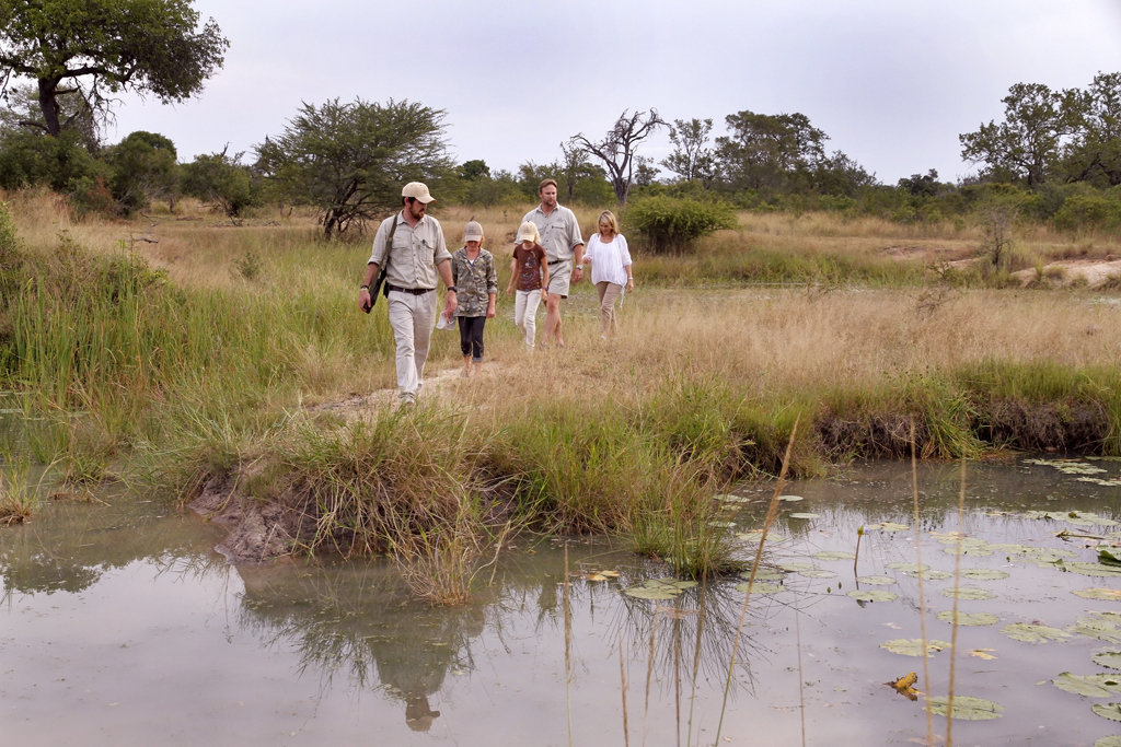 Dulini Lodge Walks