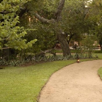 Sabi Sabi Selati Camp Accommodation Pathway