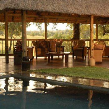 Sabi Sabi Selati Camp Accommodation Swimming Pool