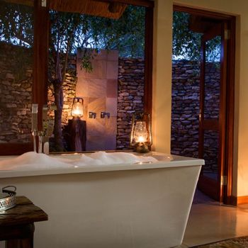 Arathusa Safari Lodge Luxury En Suite