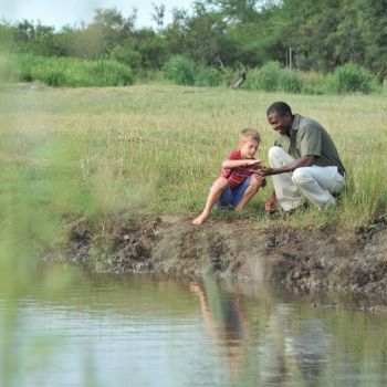 Savanna Private Game Lodge Kids Activities