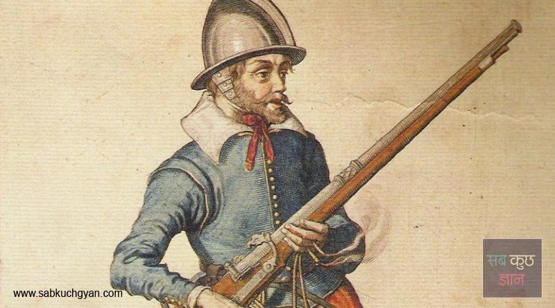 Gun-14th-Century