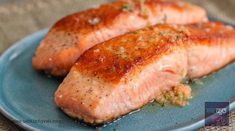 3-Salmon