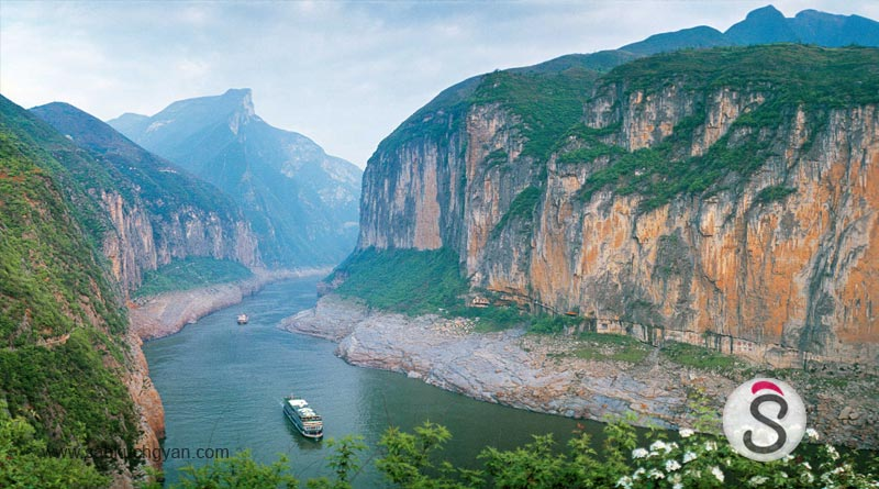 gorges-of-the-yangtze