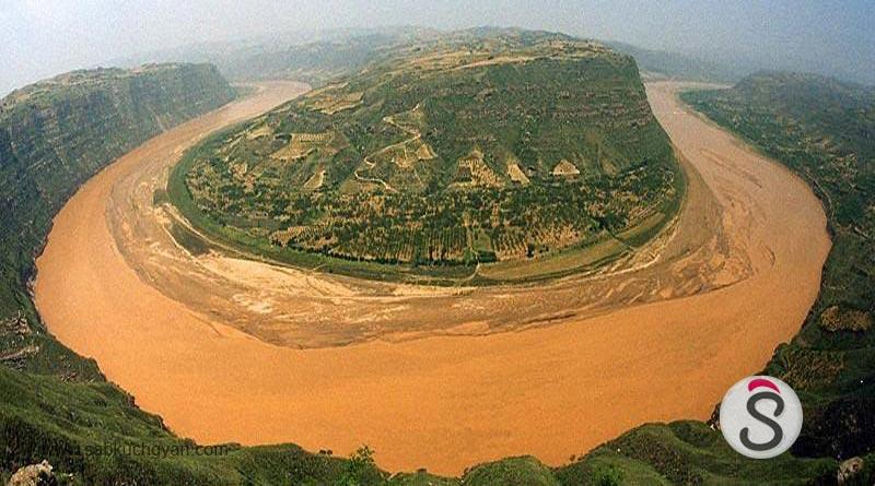 Huang-He-River