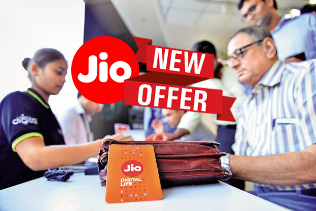 This offer of JIO came again, 2GB, Free Data, Unlimited Calling, Offers, Read Details