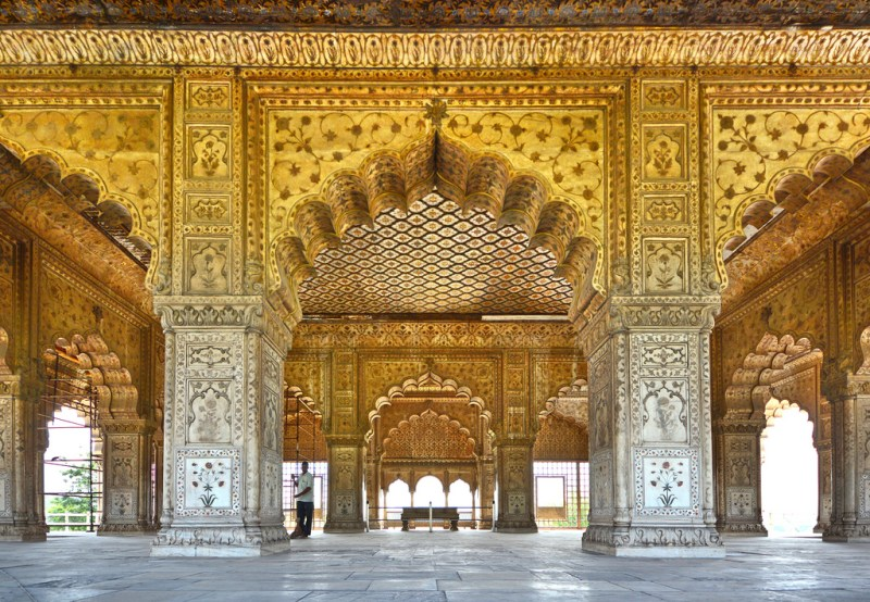 8 interesting facts about the Red Fort that you must know about (4)