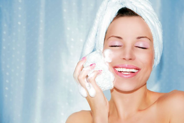 home remedy for face's pimples and darkness (2)
