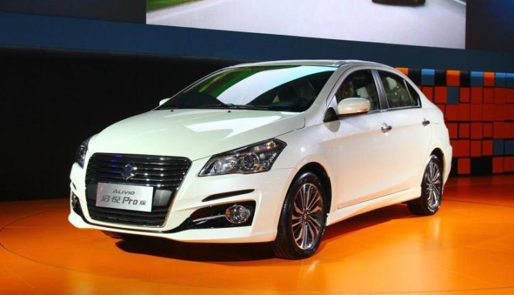Maruti Suzuki Ciaz Facelift can launch car on Diwali (3)