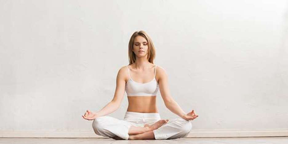 Yoga Day Special Successful Yoga in Reducing Obesity in 7 Days