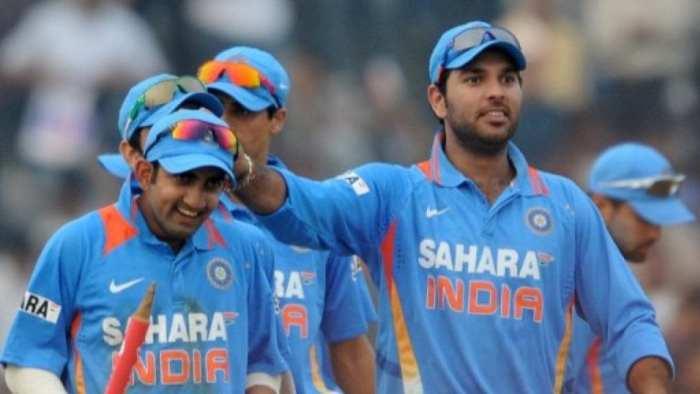 gautam-gambhir-and-yuvraj-singh-can-take-leave-from-indian-cricket-team