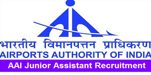 AAI-Junior-Assistant-Recruitment