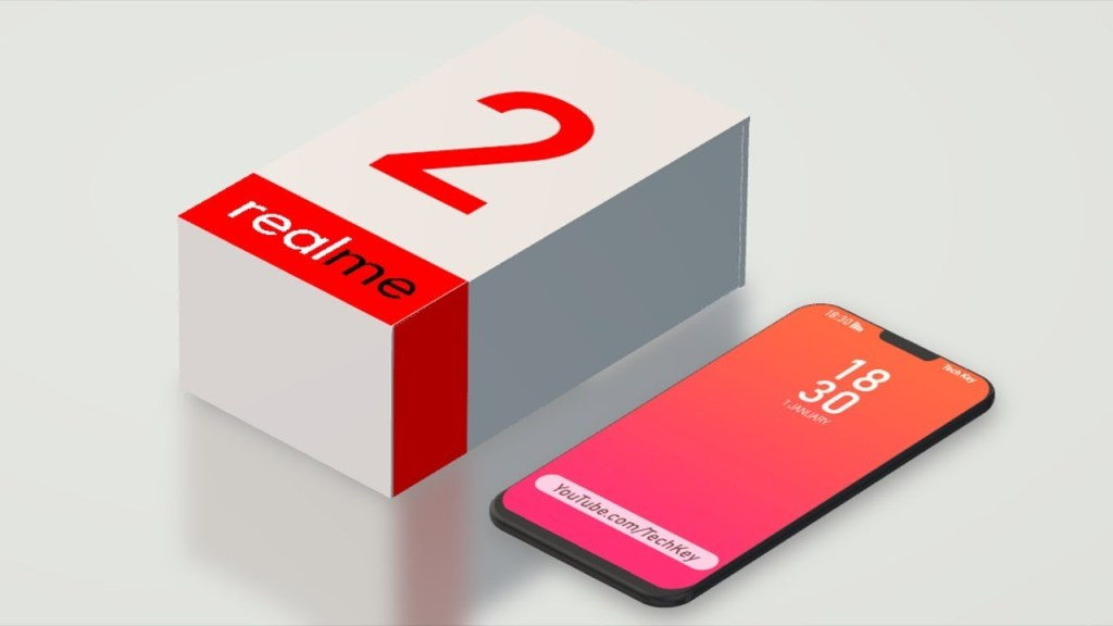 Oppo Realme 2 price will be launched on August 28 in everyone's budget (2)