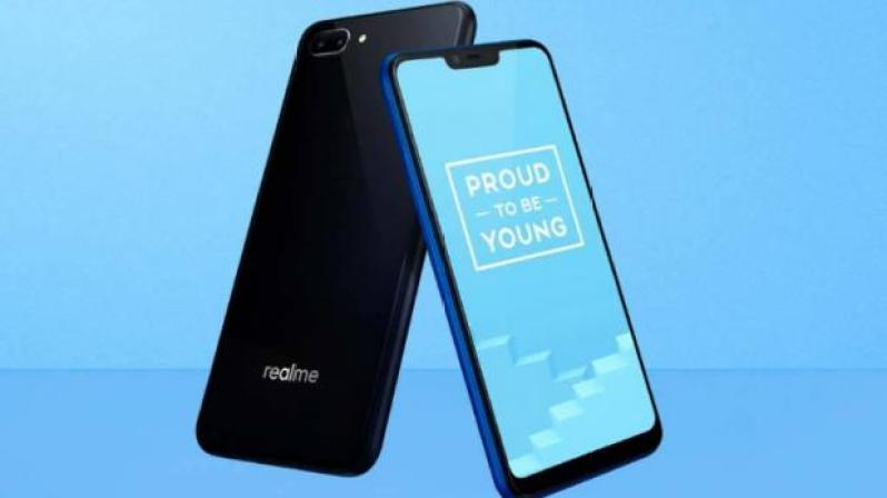 realme-c1-launches-the-cheapest-and-luxurious-smartphone-for-just-rs-6999