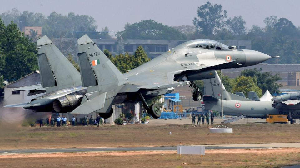 Indian Air Force Day Oct. 8 10 interesting things that you will feel proud (2)