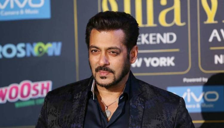MeToo has been a good friend of Salman along with this actress