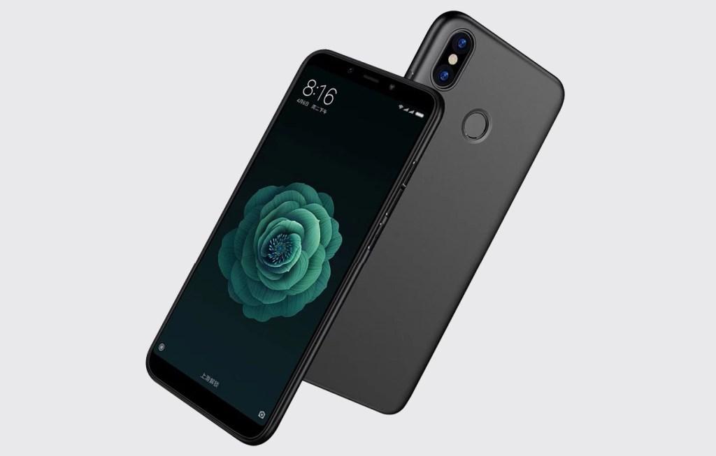 Xiaomi Mi A2 Feature
