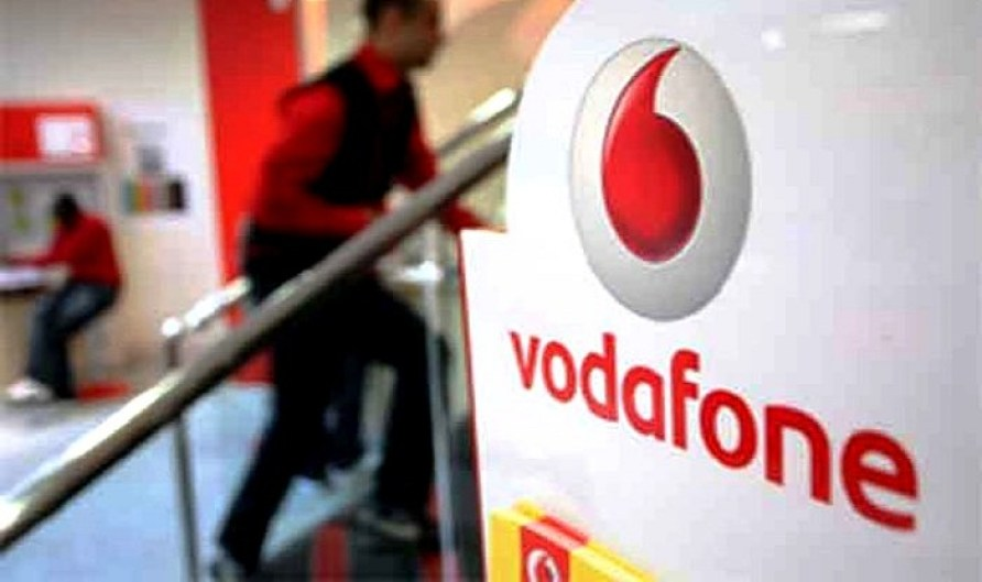 vodafone prepaid offer in india