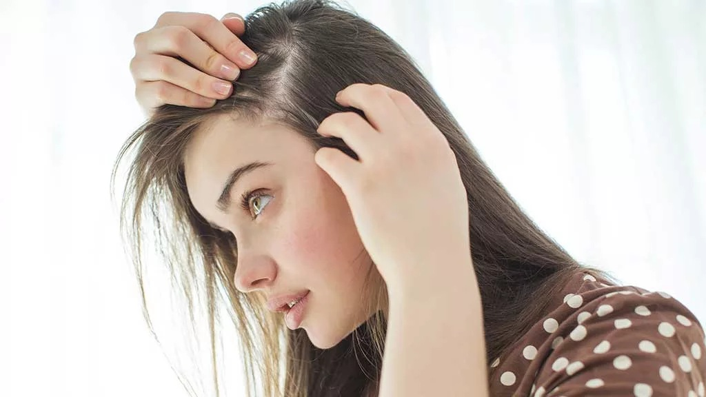 Add these things to your diet during hair fall
