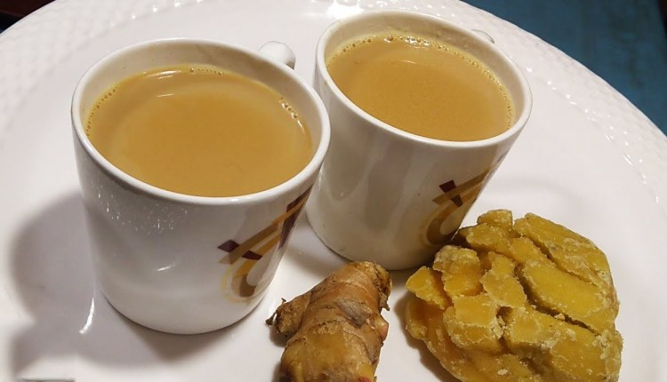 Drink tea by making this way in the winter season - disease will stop