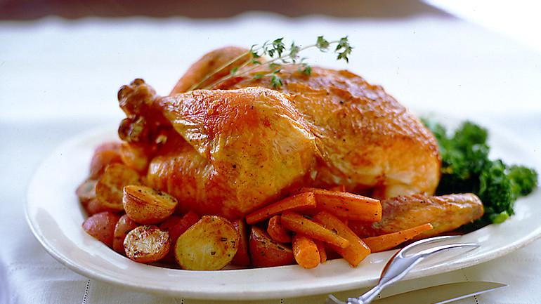 Chicken Health Benefits