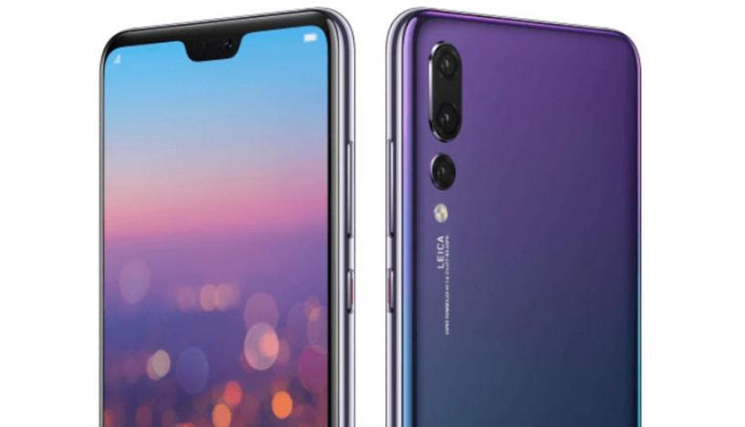 Huawei's Powerful Smartphone - The price cut by 15,000 (1)