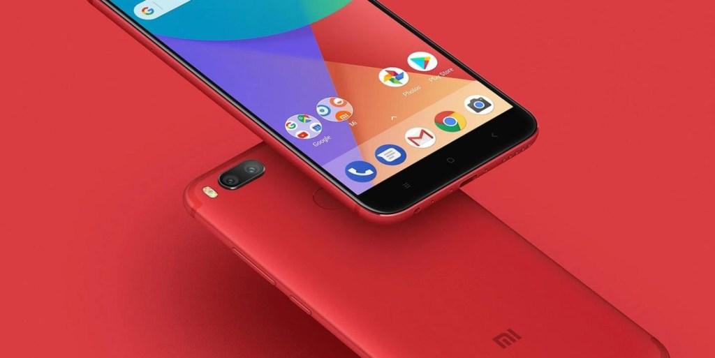 Twitter update on Xiaomi Mi's Android 9 update.jpg