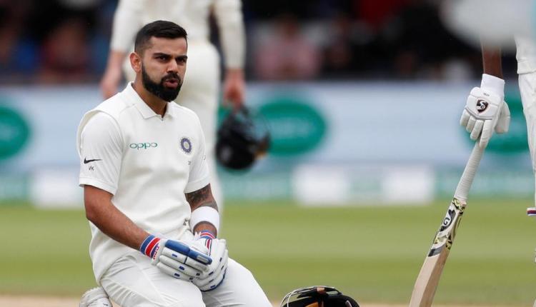When Virat Kohli was scared of this bowler walking bad form