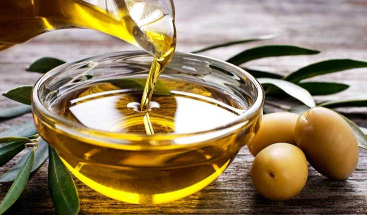 Olive Oil Health Beneifts