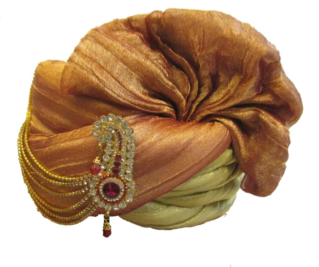 wedding turban latest cool designs