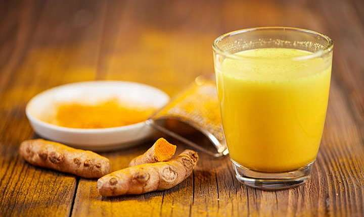 Do you Drink turmeric milk then this news is for you