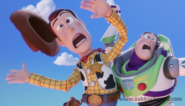 Keegan Michael Ke and Jordan Peel will give voice to Ducky and Bunny in Toy Story 4