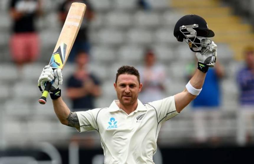 Brandon McCullum Cricket History and World Records